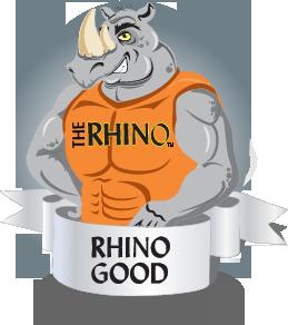 Rhino Gutters